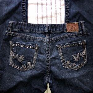 BKE Madison Skinny Jeans